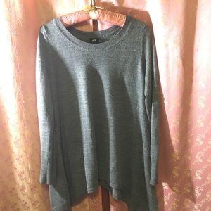Flowy H & M sweater